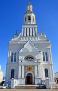 Кафедральный собор Покрова Пресвятой Богородицы - Невинномысск - Невинномысск, город - Ставропольский край