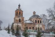 Церковь Рождества Пресвятой Богородицы - Первитино - Ростовский район - Ярославская область