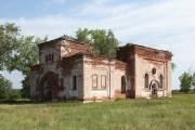 Церковь Космы и Дамиана - Юшково - Каслинский район - Челябинская область