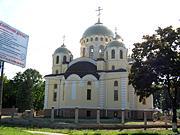 Кафедральный собор Марии Магдалины - Нальчик - Нальчик, город - Республика Кабардино-Балкария
