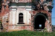 Церковь Сошествия Святого Духа - Троица-Нарядово - Ростовский район - Ярославская область
