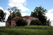 Церковь Димитрия Солунского - Полянки - Ростовский район - Ярославская область