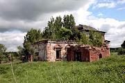 Церковь Николая Чудотворца - Халдеево - Ростовский район - Ярославская область