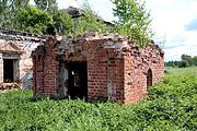 Неизвестная часовня - Халдеево - Ростовский район - Ярославская область