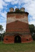 Церковь Благовещения Пресвятой Богородицы - Кунестино - Приволжский район - Ивановская область