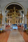 Церковь Николая Чудотворца - Балыкино - Погарский район - Брянская область