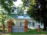 Церковь Рождества Пресвятой Богородицы - Посудичи - Погарский район - Брянская область