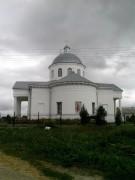 Церковь Рождества Пресвятой Богородицы - Суворово - Погарский район - Брянская область