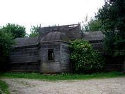 Церковь Николая Чудотворца - Любец - Трубчевский район - Брянская область