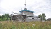Церковь Илии Пророка - Осташевская - Каргопольский район - Архангельская область