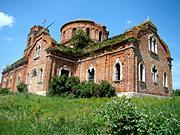 Церковь Михаила Архангела - Хованщино - Кимовский район - Тульская область