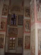 Пенигеевская (Ворбас). Вознесения Господня, церковь