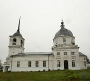 Церковь Вознесения Господня - Степаново - Арзамасский район и г. Арзамас - Нижегородская область