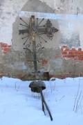 Церковь Успения Пресвятой Богородицы - Скнятиново (Угодичская с/а) - Ростовский район - Ярославская область