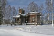 Марково. Иоанна Богослова, церковь