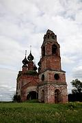 Церковь Илии Пророка - Усово, урочище - Ростовский район - Ярославская область