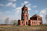 Церковь Воскресения Христова - Воскресенское, урочище - Ростовский район - Ярославская область