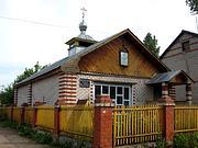 Часовня Николая Чудотворца - Вад - Вадский район - Нижегородская область