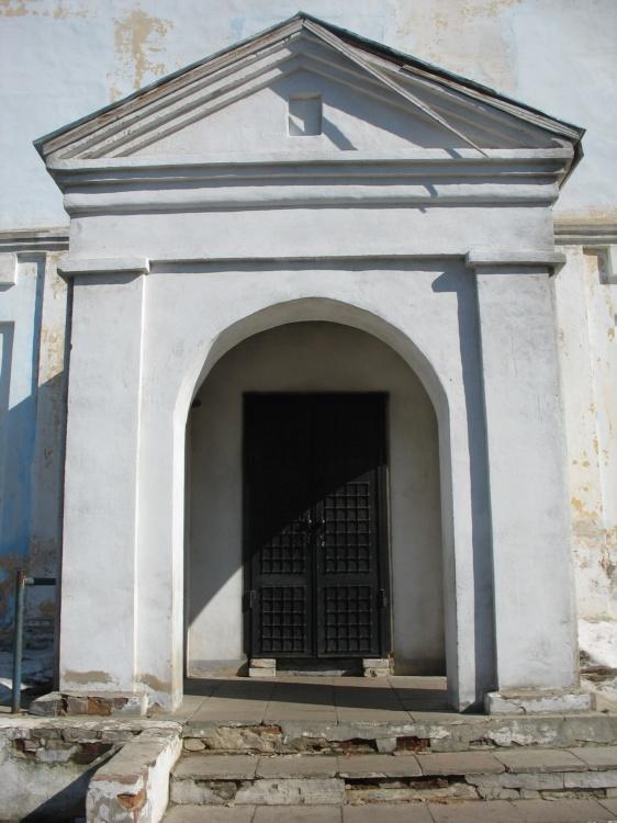 Церковь Покрова Пресвятой Богородицы, Вад