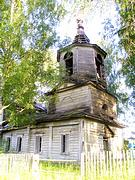 Церковь Успения Пресвятой Богородицы - Мартыново - Ковернинский район - Нижегородская область
