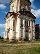 Церковь Спаса Всемилостивого - Нуча - Ардатовский район - Нижегородская область