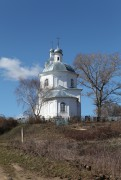 Церковь Димитрия Солунского - Пужбол - Ростовский район - Ярославская область