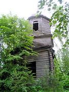 Церковь Николая Чудотворца - Содомово, урочище - Ковернинский район - Нижегородская область