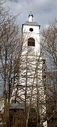 Церковь Покрова Пресвятой Богородицы - Поклоны, урочище (Поклонная гора) - Ростовский район - Ярославская область