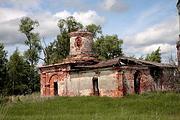 Неизвестная часовня - Приимково - Ростовский район - Ярославская область