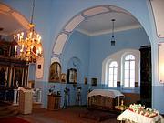 Церковь Сошествия Святого Духа - Пылтсамаа - Йыгевамаа - Эстония