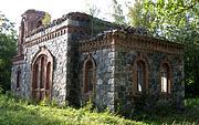 Мяэмыйза (Mäemõisa, Sinalepa). Николая Чудотворца, церковь