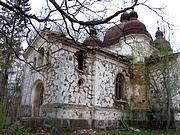 Пенуя (Penuja). Всех Святых, церковь