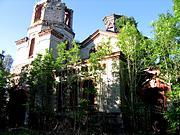 Юуру. Василия Великого, церковь