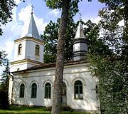 Каркси-Нуйя (Karksi-Nuia). Алексия, митрополита Московского, церковь