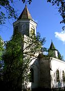 Лэллэ (Lelle). Троицы Живоначальной, церковь