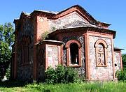 Мярямаа (Märjamaa). Покрова Пресвятой Богородицы, церковь