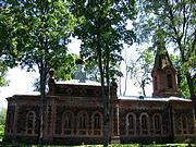 Церковь Троицы Живоначальной - Паадремаа (Paadremaa) - Пярнумаа - Эстония