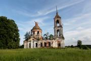 Церковь Бориса и Глеба - Матвеевское - Ростовский район - Ярославская область