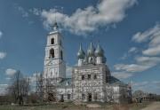 Деревни. Василия Великого, церковь