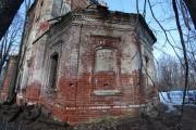 Церковь Николая Чудотворца - Талицы - Ростовский район - Ярославская область