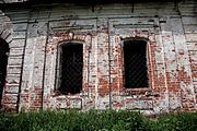 Церковь Иоанна Богослова - Подлесново - Ростовский район - Ярославская область