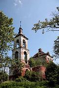 Церковь Николая Чудотворца - Веска, село - Переславский район и г. Переславль-Залесский - Ярославская область
