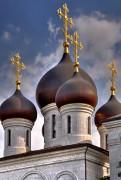 Церковь Введения Пресвятой Богородицы во Храм на Рязанском проспекте - Рязанский - Юго-Восточный административный округ (ЮВАО) - г. Москва