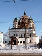 Ярославль. Вознесения Господня, церковь