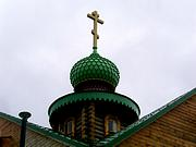 Церковь Николая Чудотворца - Нарьян-Мар - Нарьян-Мар, город - Ненецкий автономный округ