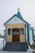 Церковь Успения Пресвятой Богородицы - Ижма - Ижемский район - Республика Коми