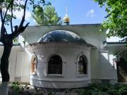 Ярославль. Владимира равноапостольного (крестильная), церковь