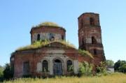Церковь Николая Чудотворца - Слободка - Лебедянский район - Липецкая область