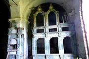 Церковь Николая Чудотворца - Новый Копыл - Лебедянский район - Липецкая область