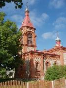 Церковь Рождества Христова - Колка - Дундагский край - Латвия